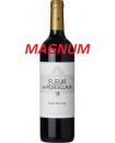 Pauillac Fleur de Pédesclaux 2015 Magnum