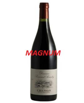 Chinon Domaine 2017 Baudry Magnum