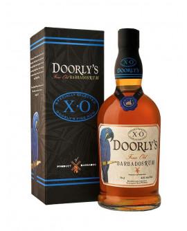 Rhum Doorly's XO