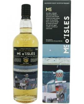 Mc 0'Isles