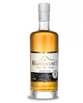 Rozelieures Subtil Collection