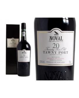 Porto Tawny 20 ans Quinta do Noval