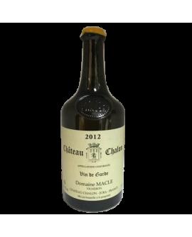 Château Chalon Vin Jaune 2012