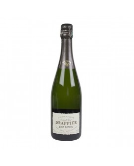 Drappier Brut Nature Andrée Zéro dosage