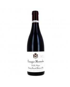 Chassagne-Montrachet rouge Vieilles Vignes 2018 Moreau