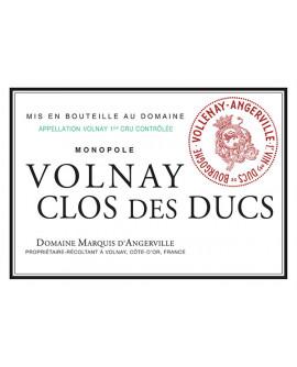 Volnay 1er Cru Clos des Ducs 2016 Marquis d'Angerville