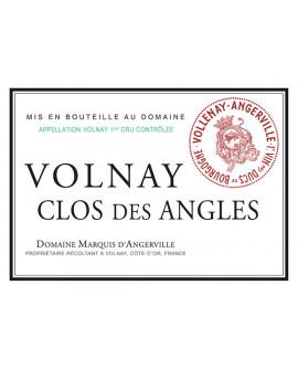 Volnay 1er cru Clos des Angles 2017