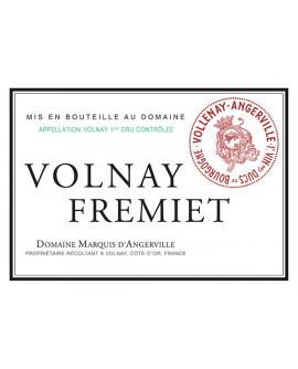 Volnay 1er Cru Fremiet 2017 Marquis d'Angerville