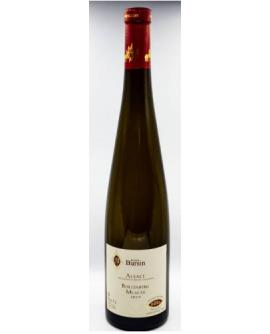 Alsace Muscat Bollenberg 2019  Agathe Bursin