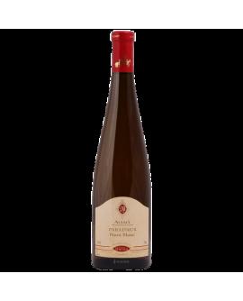 Alsace Pinot blanc Parad'Aux 2019  Agathe Bursin