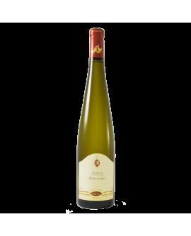 Alsace Pinot gris Dirstelberg 2019  Agathe Bursin