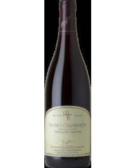 Gevrey-Chambertin Vieilles vignes 2017 Rossignoll-Trapet