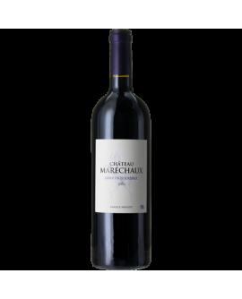 Bordeaux Supérieur Château Maréchaux 2016