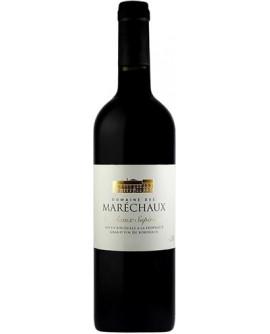 Bordeaux Supérieur Domaine des Maréchaux 2018