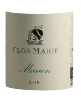 Languedoc Manon 2018 Clos Marie