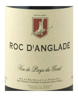 Vin de Pays du Gard Roc d'Anglade 2016