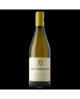Vin de Pays du Gard Roc d'Anglade Blanc 2011