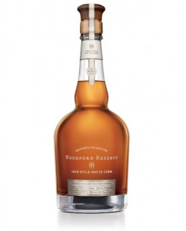 Bourbon WOODFORD RESERVE White Corn Master Collection