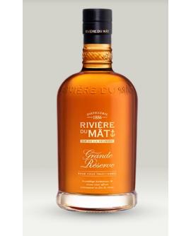 Rhum Rivière du Mât Grande Réserve