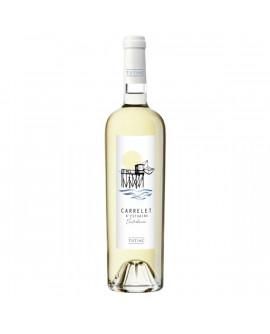 Bordeaux blanc Carrelet d'Estuaire 2020
