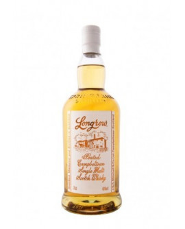 Whisky Longrow Peated