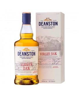 Whisky Deanston Virgin Oak