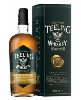 Whisky Teeling Sauternes Wine Cask