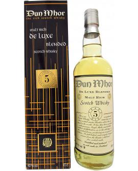 Whisky Dun Mhor 5 ans