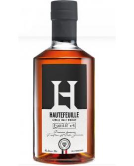 Whisky Hautefeuille Single Malt Esquisse