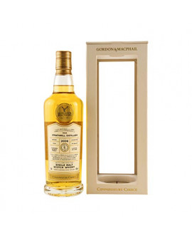 Whisky Strathmill 12 ans 2006 G&M
