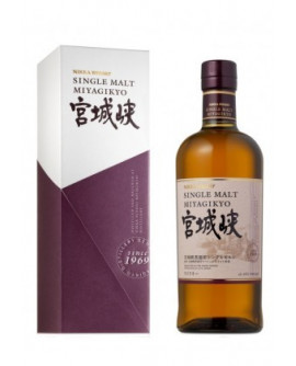 Whisky Miyagikyo Non Age