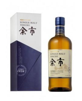 Whisky Yoichi Non Age
