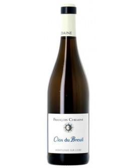 Montlouis Clos du Breuil 2019 CHIDAINE