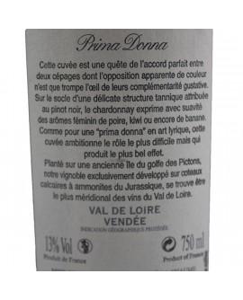Prieuré La Chaume Prima Donna 2013