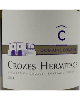 Combier Crozes Hermitage 2014