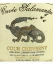 Philippe Loquineau Cuvée Salamandre Cour Cheverny 2010