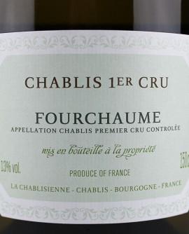 Magnum Chablis 1 er cru Fourchaume