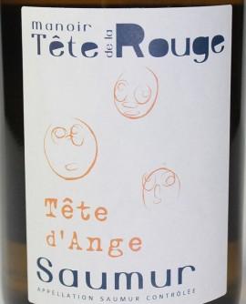 Tête d'Ange Saumur 2016