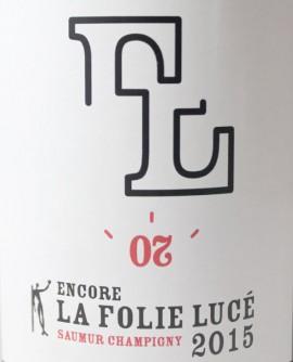 Encore La Folie Lucé 2015