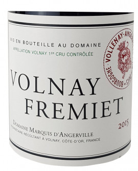 volnay fremie angerville