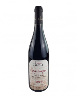 Jamet equivoque 2016