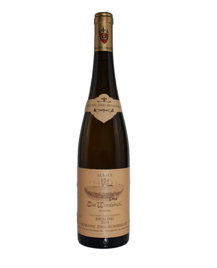 alsace riesling 2014