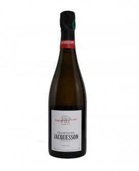 Champagne Jacquesson 737 Dégorgement Tardif